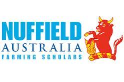 Nuffield Australia logo